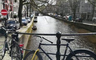 Voyage d'études aux Pays Bas